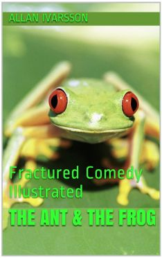 ANT FROG BLD006