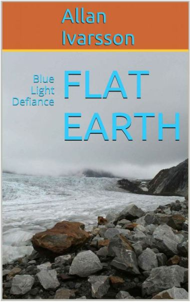 FLAT EARTH BLD002