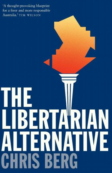 The Libertarian Alternative 001 2016