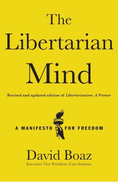 The Libertarian Mind 001