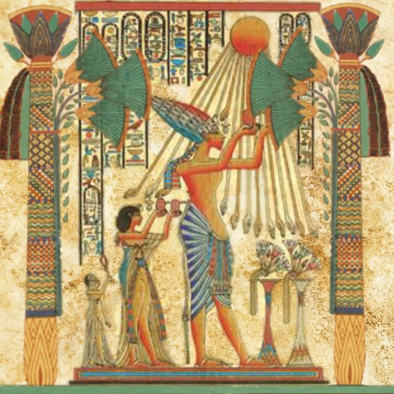 egyptian-1823488_1280
