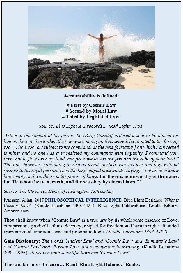 WHAT IS COSMIC LAW II POSTER 2017 IMAGE 002