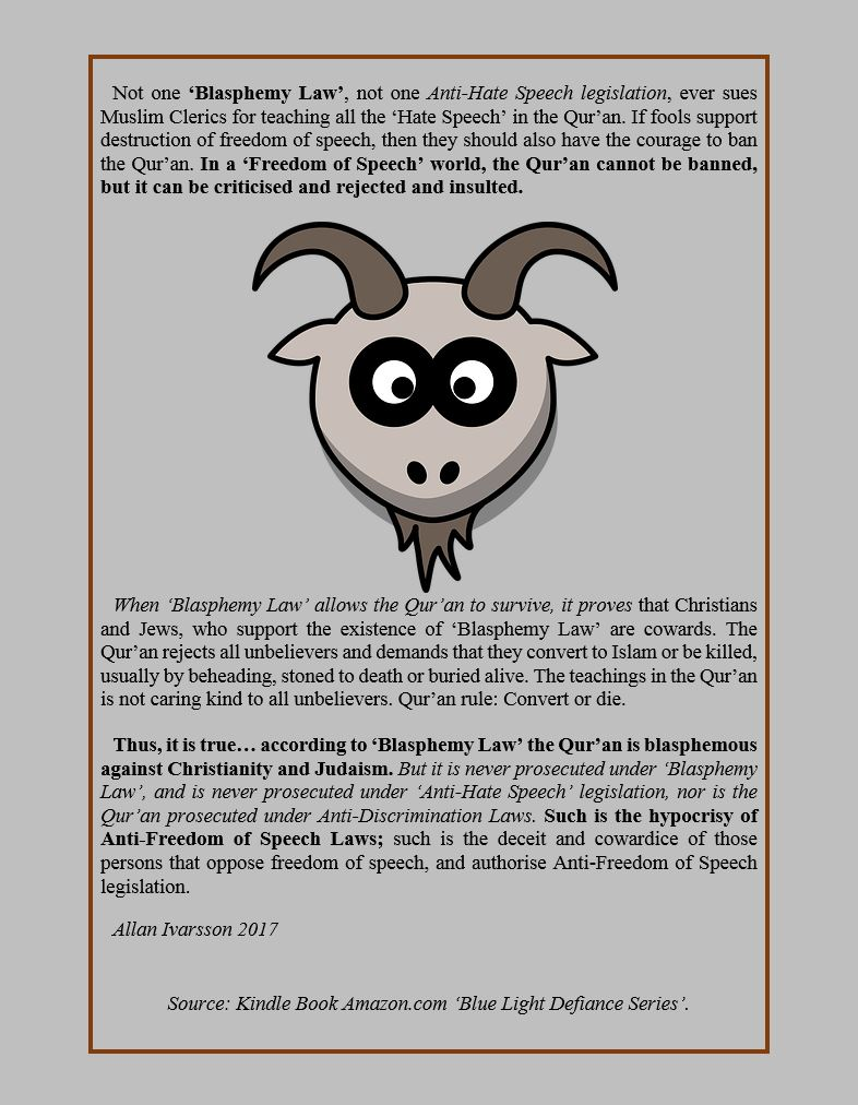 Blasphemy poster 012 2017 Image 001