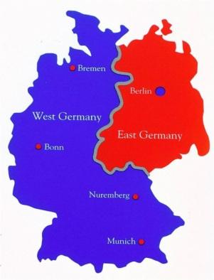 BERLIN WALL 001