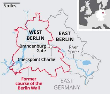 BERLIN WALL 002