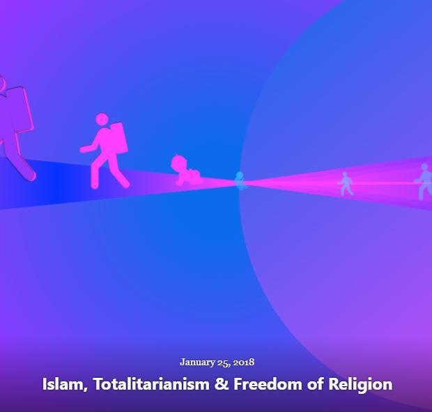 BLOG ISLAM & FREEDOM JAN 25 2018