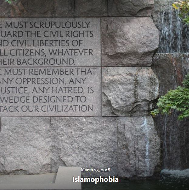 BLOG ISLAMOPHOBIA MAR 4 2018