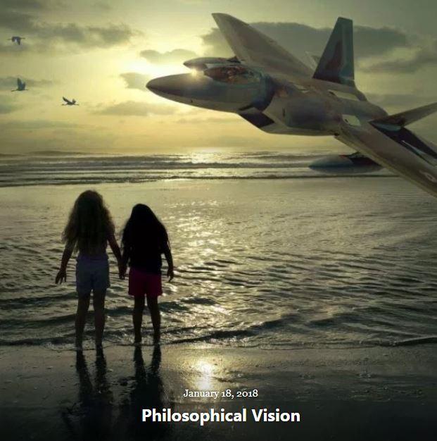 BLOG PHILOSOPHICAL VISION JAN 18 2018