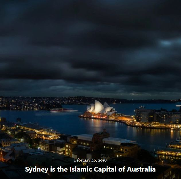 BLOG SYDNEY ISLAMIC CAPITAL FEB 26 2018