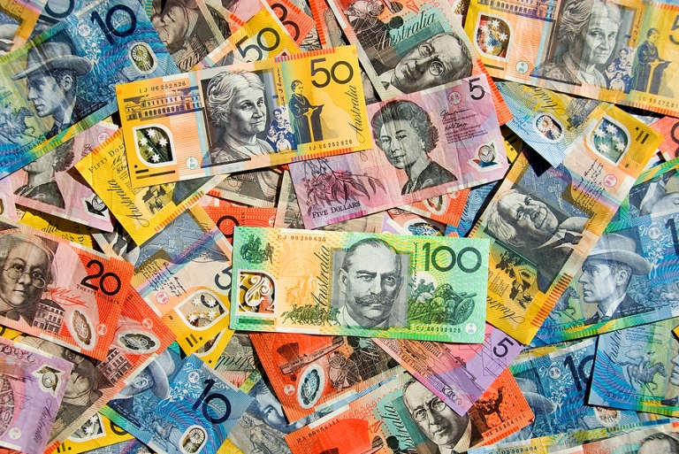 AUSTRALIAN CURRENCY 2017 003