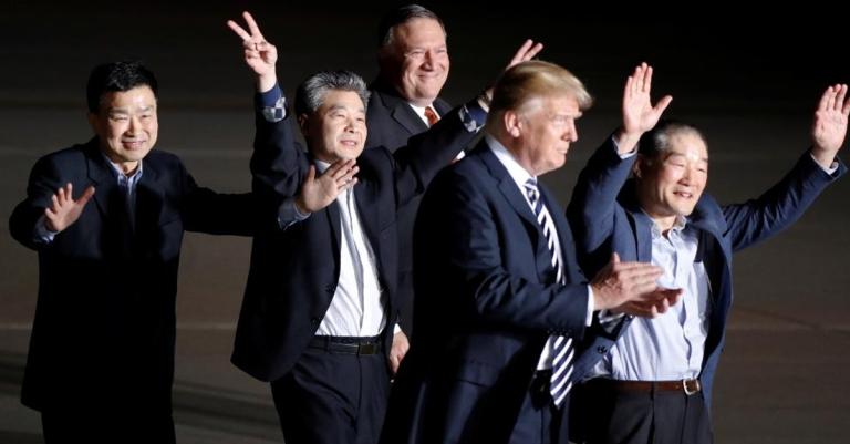 Donald Trump 006 2018 May