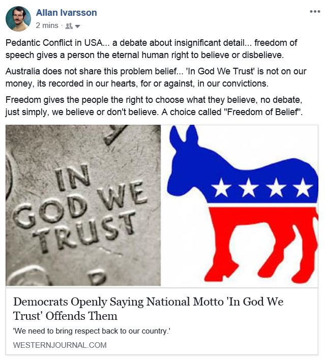 GOD IN GOD WE TRUST FB 100518 001