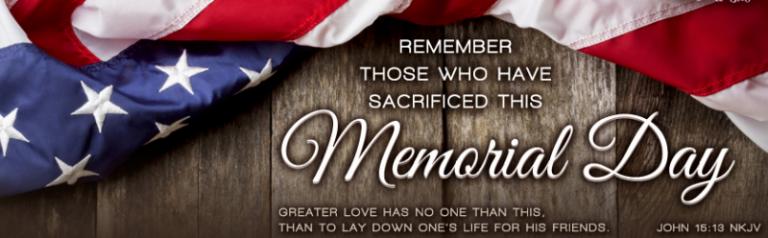 Memorial Day 001