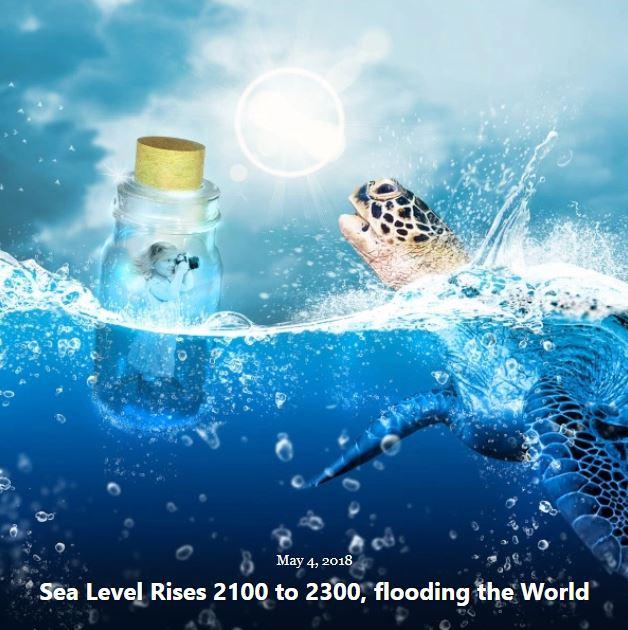 BLOG SEA LEVEL RISES FLOODING MAY 4 2018