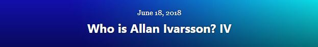 BLOG WHO IS AI IV JUNE 18 2018