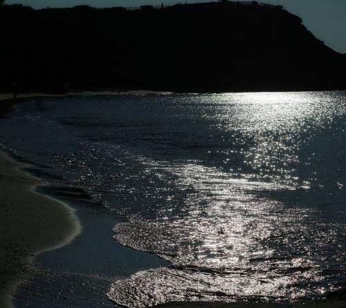 MOONLIGHT BEACH 001