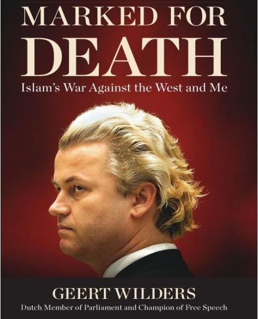 Geert Wilders Book 001 Published 2012