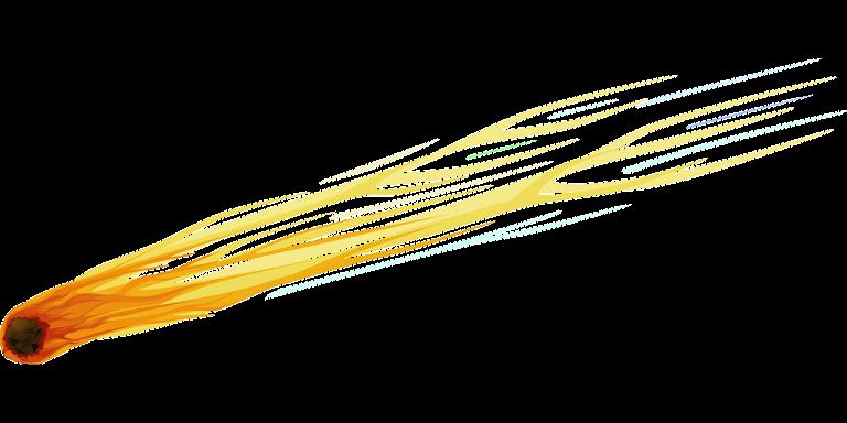 meteor-147891_1280