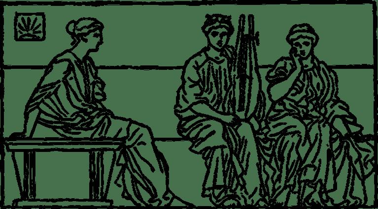 roman-women-33046_1280