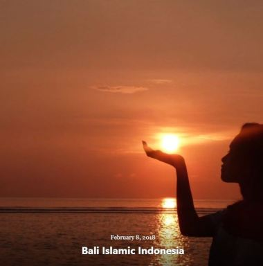 BLOG BALI INDONESIA FEB 8 2018