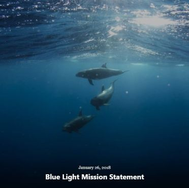 BLOG BLUE LIGHT MISSION JAN 26 2018