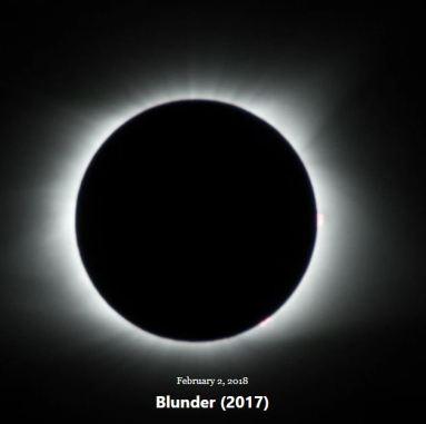BLOG BLUNDER FEB 2 2018