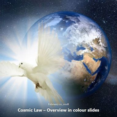 BLOG COSMIC LAW OVERVIEW FEB 12 2018