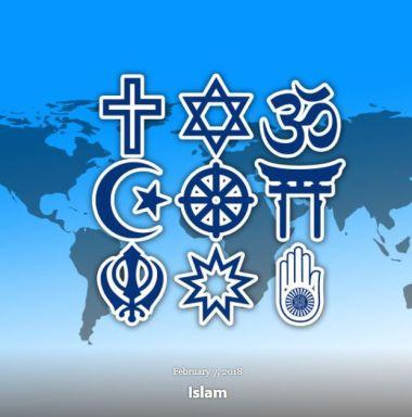 BLOG ISLAM FEB 7 2018
