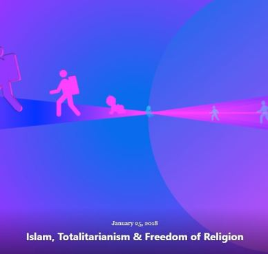 BLOG ISLAM & FREEDOM JAN 25 2018