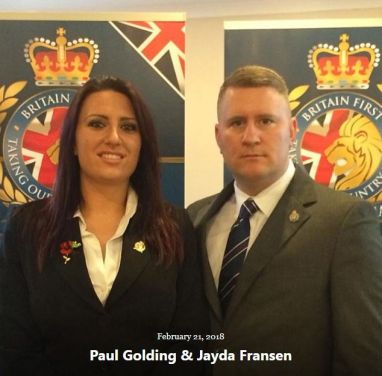 BLOG PAUL GOLDING JAYDA FRANSEN FEB 21 2018