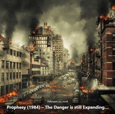 BLOG PROPHESY 1984 FEB 10 2018