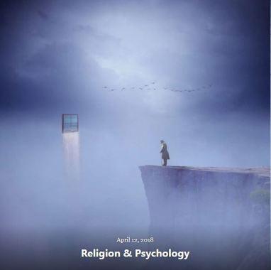 BLOG RELIGION PSYCHOLOGY APRIL 12 2018