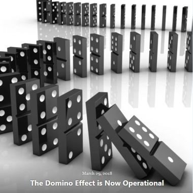 BLOG DOMINO EFFECT OPERATIONAL MAR 29 2018