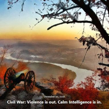 BLOG CIVIL WAR VIOLENCE INTELLIGENCE DEC 20 2018