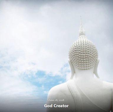 BLOG GOD CREATOR JUNE 28 2018