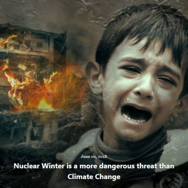 BLOG NUCLEAR WINTER JUNE 20 2018