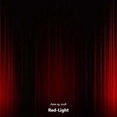 BLOG RED LIGHT JUNE 19 2018