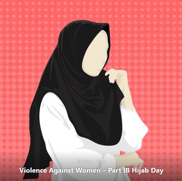 BLOG VIOLENCE WOMEN PART IB JAN 1 2019