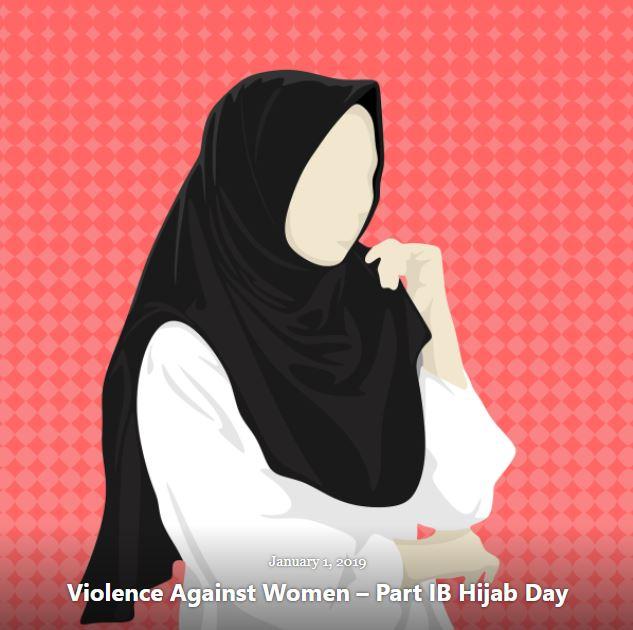 BLOG VIOLENCE WOMEN PART IB JAN 1 2019