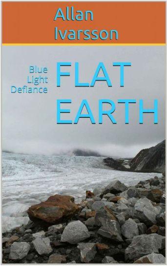 FLAT EARTH BLD002