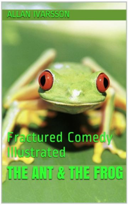 ANT AND FROG FRONT COVER 2017