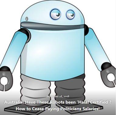 BLOG AUSTRALIA ROBOTS HALAL SEP 28 2018