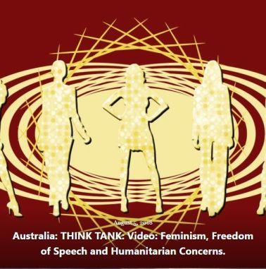 BLOG AUSTRALIA THINK TANK FEMINISM AUG 5 2018