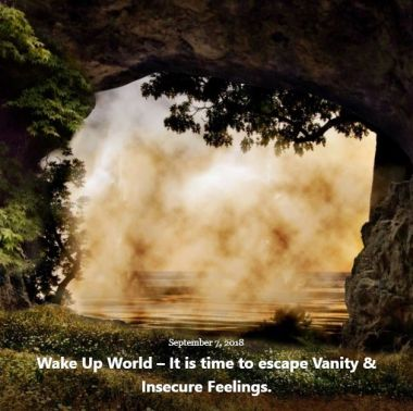 BLOG WAKE UP WORLD ESCAPE VANITY SEP 7 2018