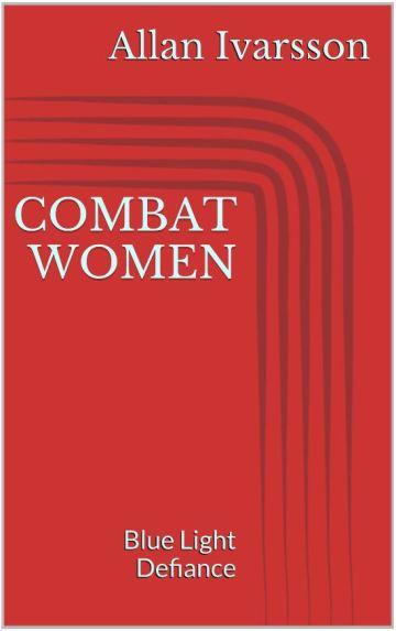 COMBAT WOMEN FRONT COVER 2017