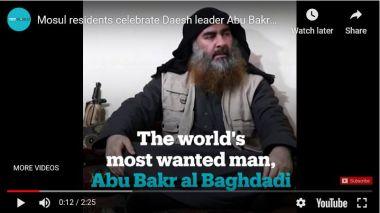 Abu Bakr al Baghdadi 001