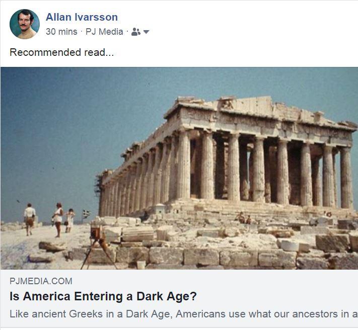 DARK AGE AMERICA EXTRACT 002 2019