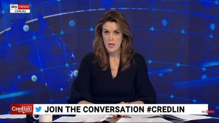 CREDLIN SKY NEWS CHINA 261119 001