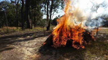 First Burn Target 250717 007