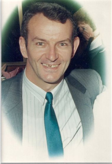 Allan Ivarsson 39 years 20th August, 1988